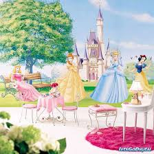 disney princess world
