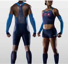 track outfits