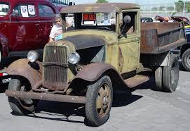 1934 ford trucks