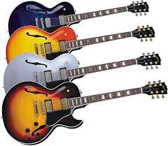 gibson es137 classic