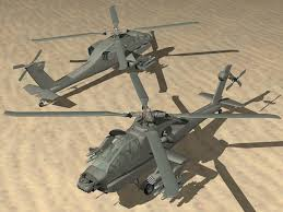 helicopter 3d models
