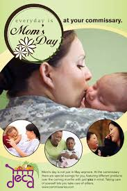 military mothers