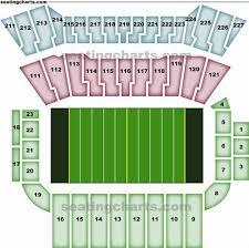 reser stadium seating chart