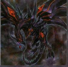 pictures dark dragons