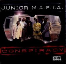 Junior M.A.F.I.A. - Realms Of Junior M.A.F.I.A.