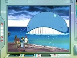 pokemon wailord