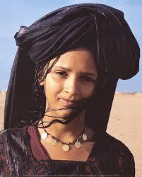 berber women