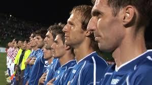 bosnian soccer team
