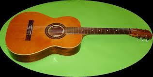 12 string classical guitar