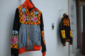 mexican jackets