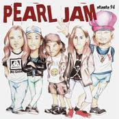 Pearl Jam - 1994-04-03: Fox Theater, Atlanta, GA, USA (disc 2)