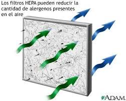 filtros aire