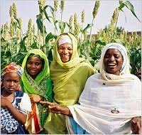 africans women