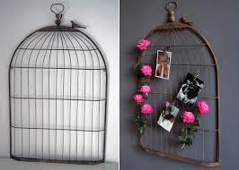 iron bird cage