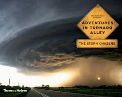 adventures in tornado alley