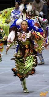 native american jingle dress