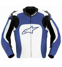 alpine star motorcycle jacket