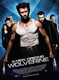 movie wolverine
