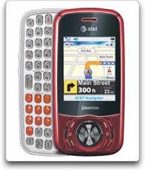 att matrix phone