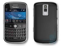 blackberry bold mobile phones
