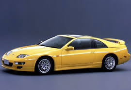 nissan 300zx photos