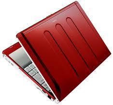 model of laptop