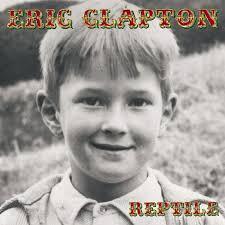 clapton reptile