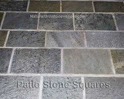 patio stones designs