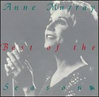 Anne Murray - Best Of The Season