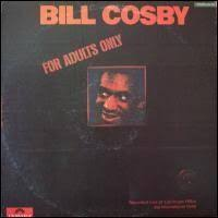 bill cosby for adults only