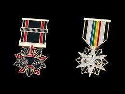 war pins