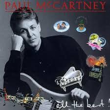 paul mccartney covers