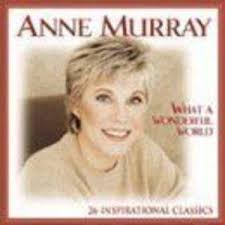 Anne Murray - What A Wonderful World (Disc 2)