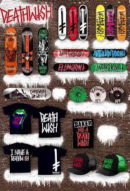 death wish skate boards