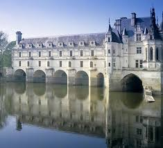 chateau of france
