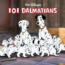 dalmatian disney