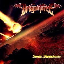 dragonforce sonic firestorm