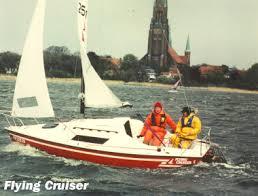 flying cruiser