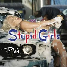 P!nk - Stupid Girls - Single