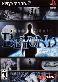 echo night ps2