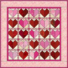 easy quilts patterns