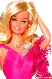 barbie 1977