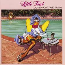 down on the farm little feat