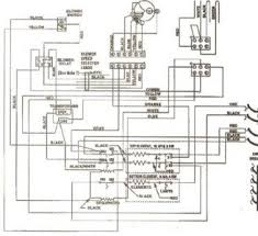 intertherm wiring diagram