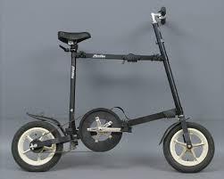 micro bike