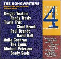 Various Artists - Super Hits - The Songwriters
