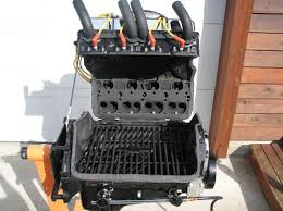 custom barbeque grills