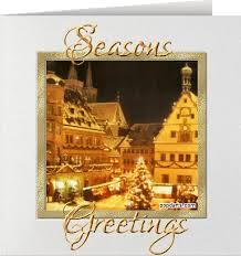 season greetings text
