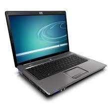hp widescreen notebook