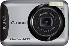 canon 490
